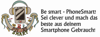 Phone Smart and share it